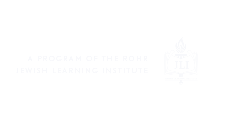 Rohr Jewish Learning Institute