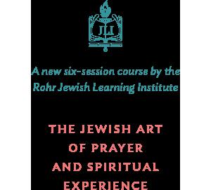 Recap Lesson 5 - Chabad in Medford